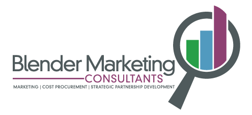 Blender Marketing Consultants